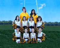 Jackets Cheerleading